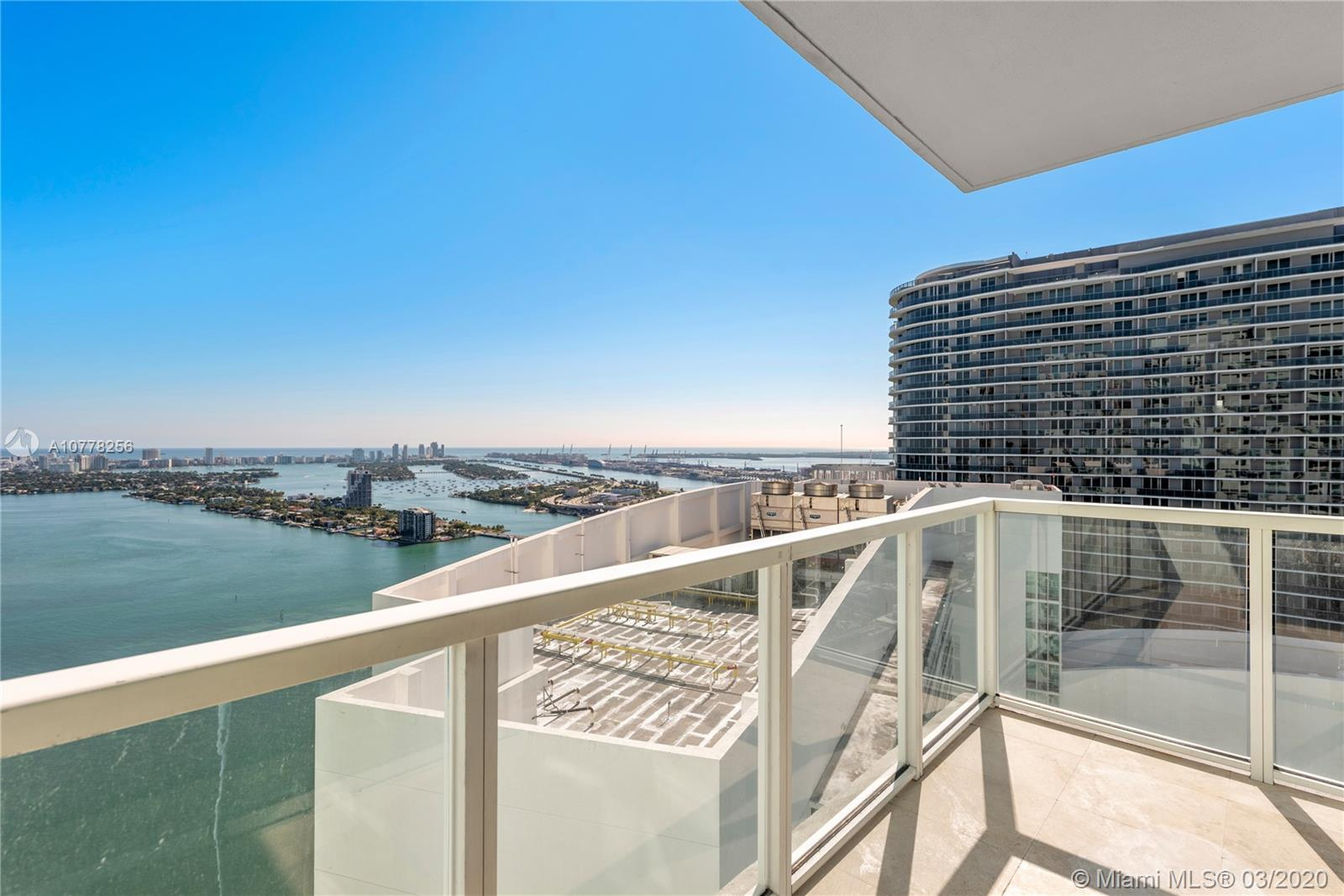 1900 N Bayshore Dr #4305 For Sale A10778256, FL