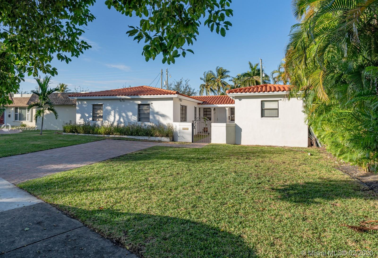 1355 S Biscayne Point Rd  For Sale A10779555, FL
