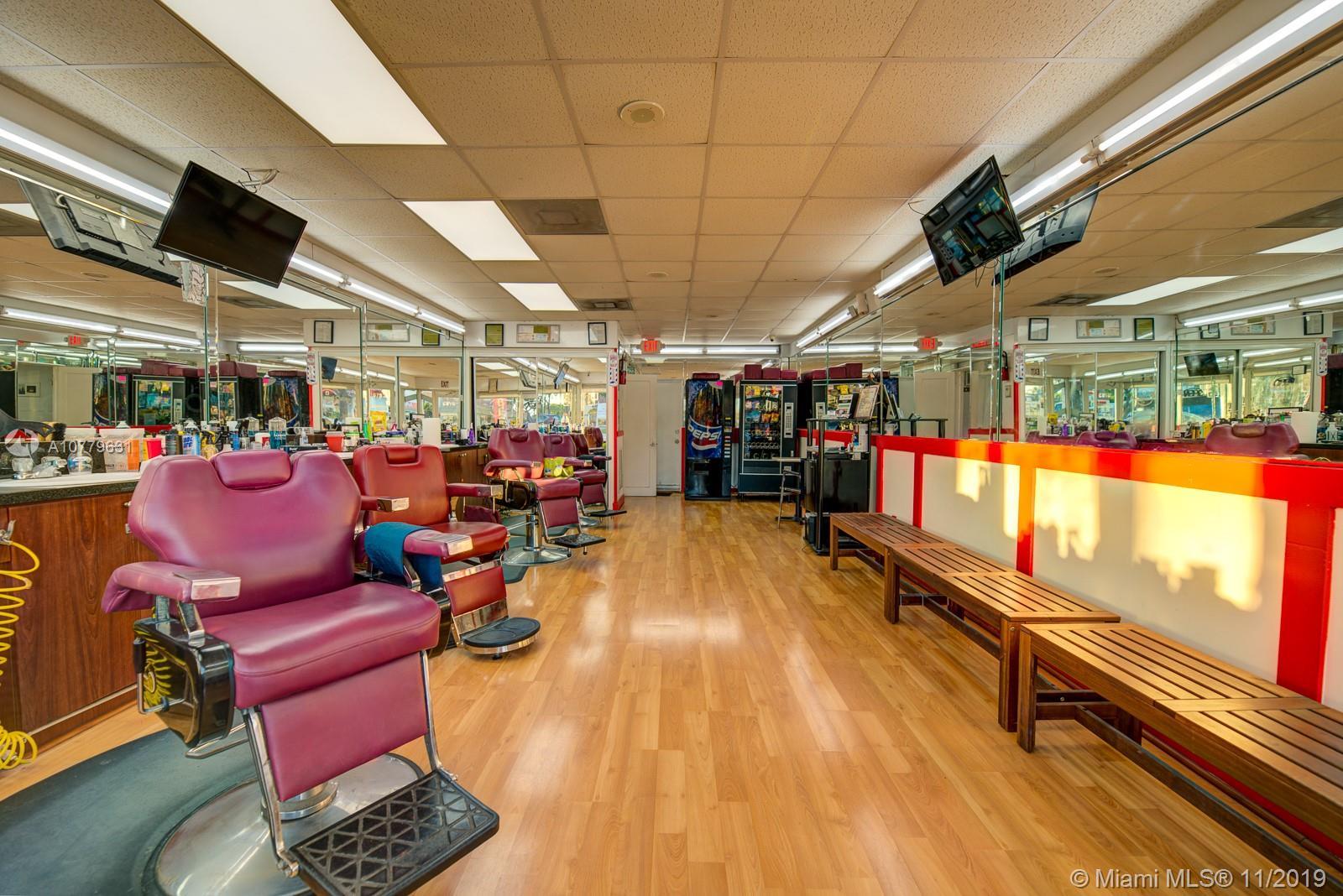 Barbershop By Westmiami, Miami, FL 33144