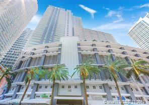 1250 S Miami Ave #813 For Sale A10779666, FL