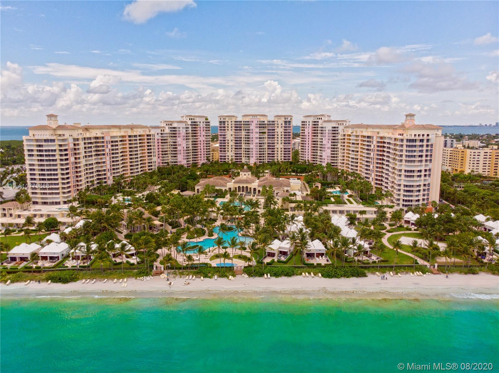 789  Crandon Blvd #101 For Sale A10779688, FL