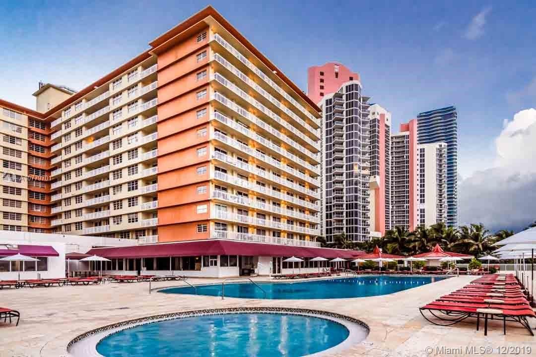 19201  Collins Ave #818 For Sale A10779701, FL