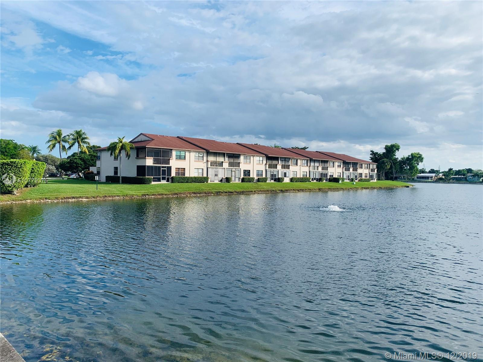 9571 W Mcnab Rd #208 For Sale A10779375, FL
