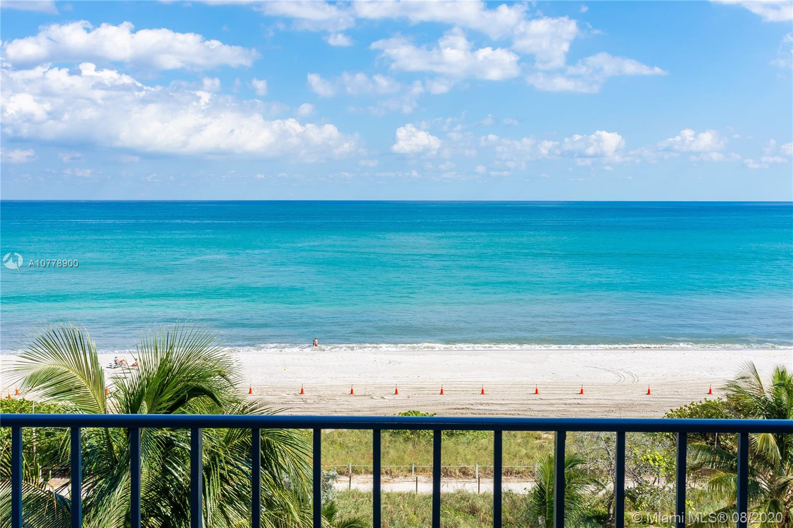 8877  Collins Ave #610 For Sale A10778900, FL