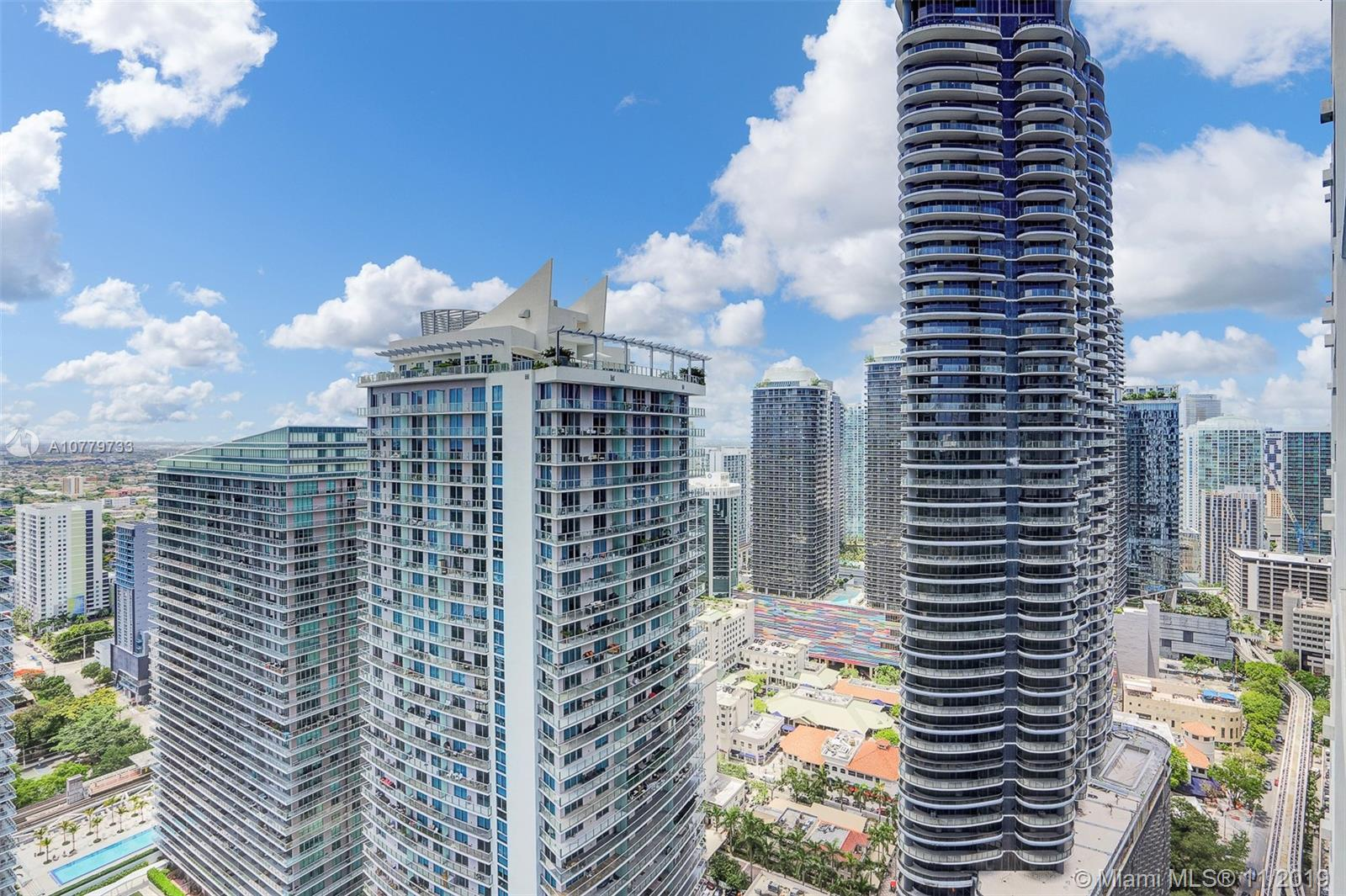 1080  Brickell Ave #4001 For Sale A10779733, FL