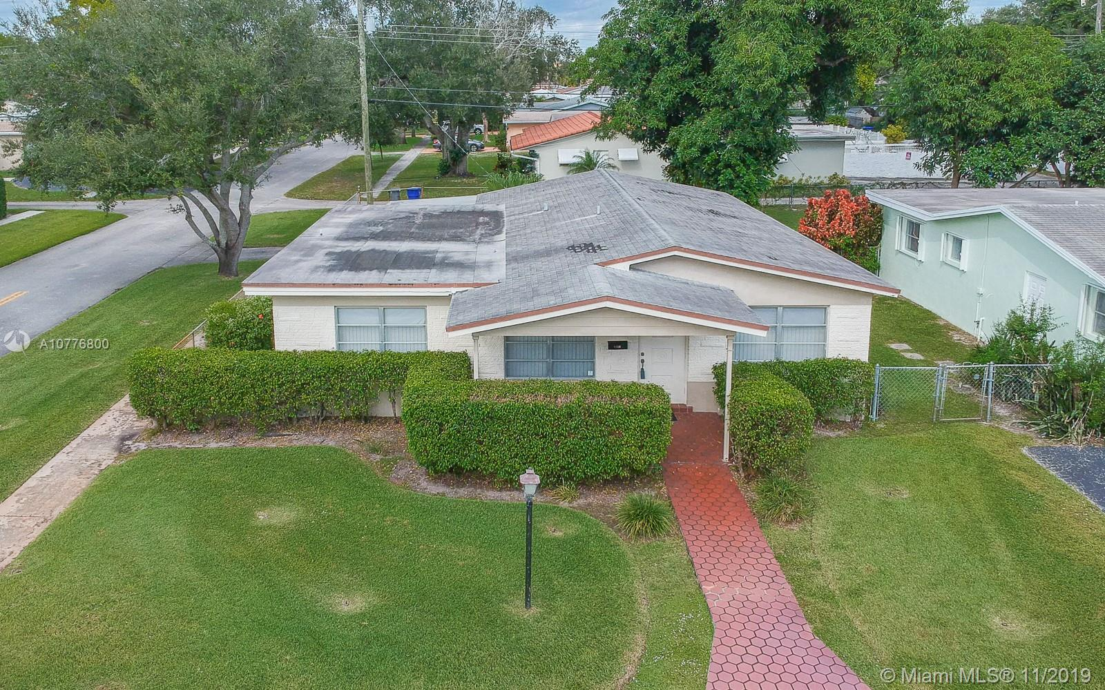 4219 W Park Rd  For Sale A10776800, FL