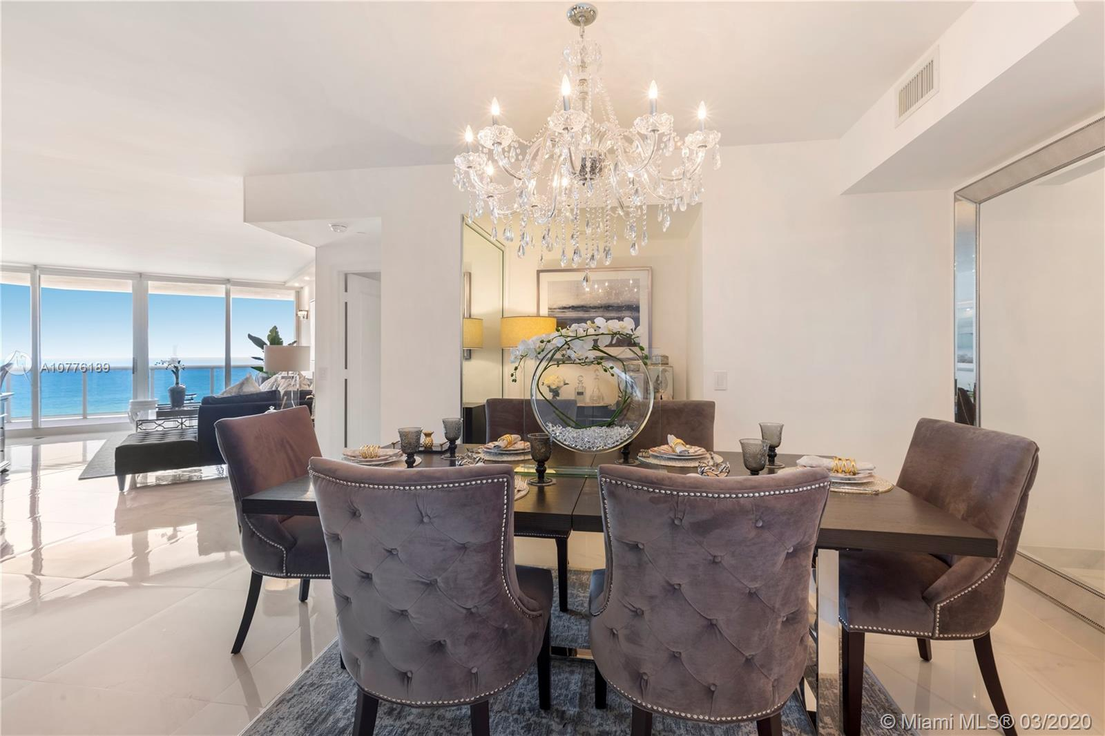 4775  Collins Ave #2302 For Sale A10776189, FL