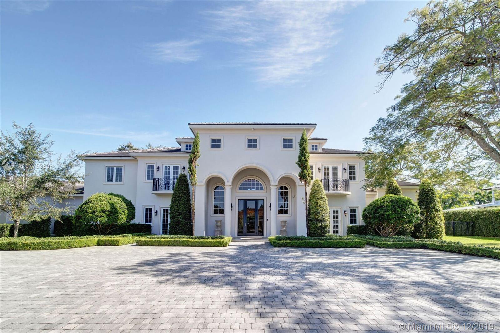 10915 SW 62nd Ave  For Sale A10779389, FL