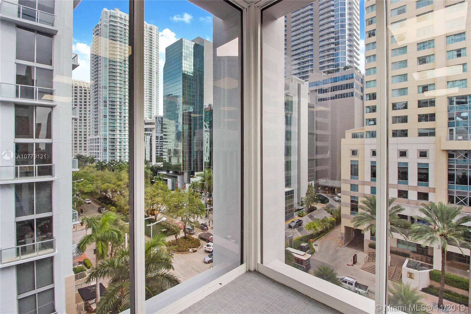 1110  Brickell Ave #710 For Sale A10779121, FL
