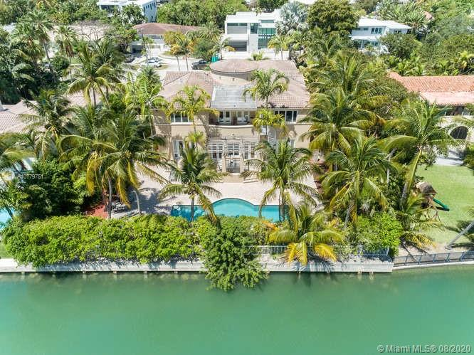 4525 N Meridian Ave  For Sale A10779751, FL