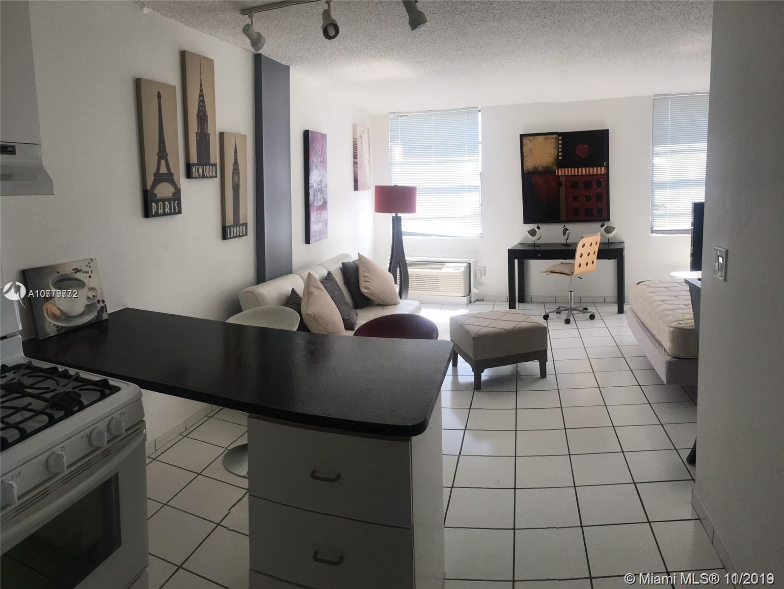710  Washington Ave #523 For Sale A10779772, FL