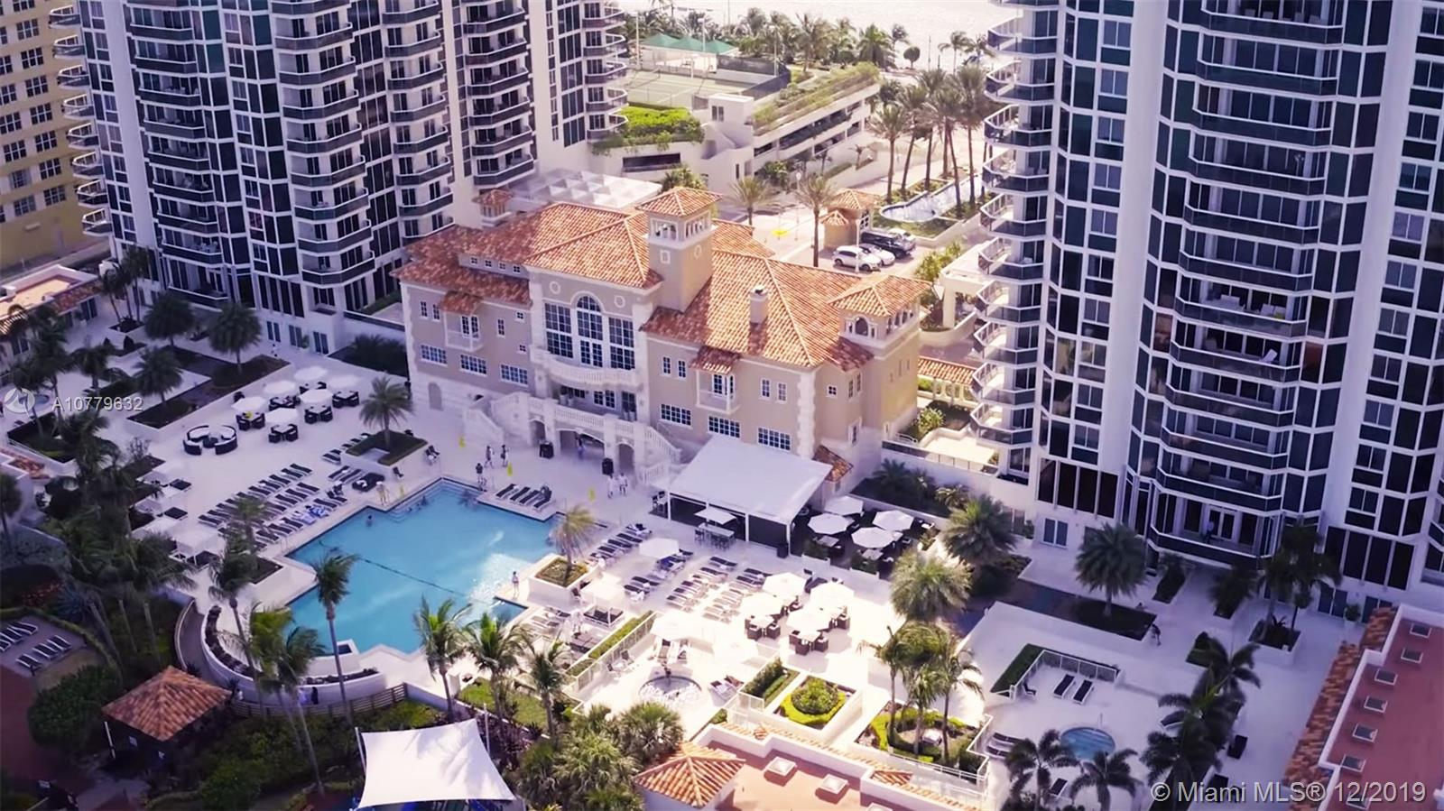 4779  Collins Ave #3708 For Sale A10779632, FL