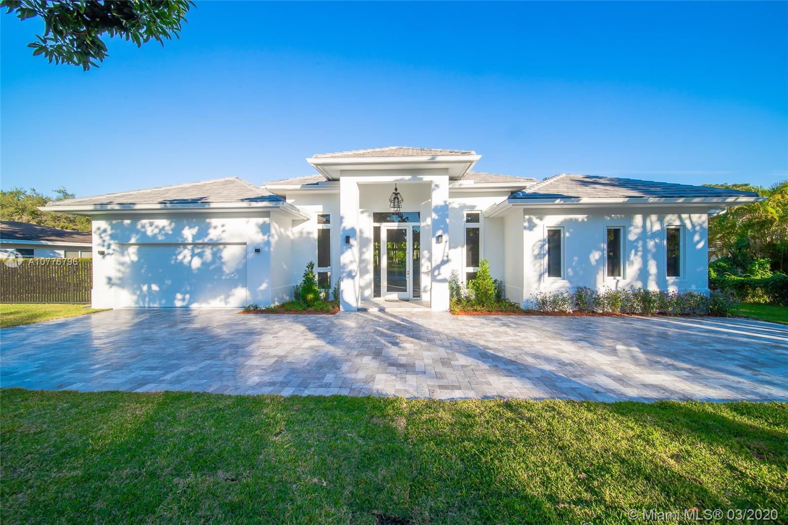 11409 Nogales St, Coral Gables FL 33156