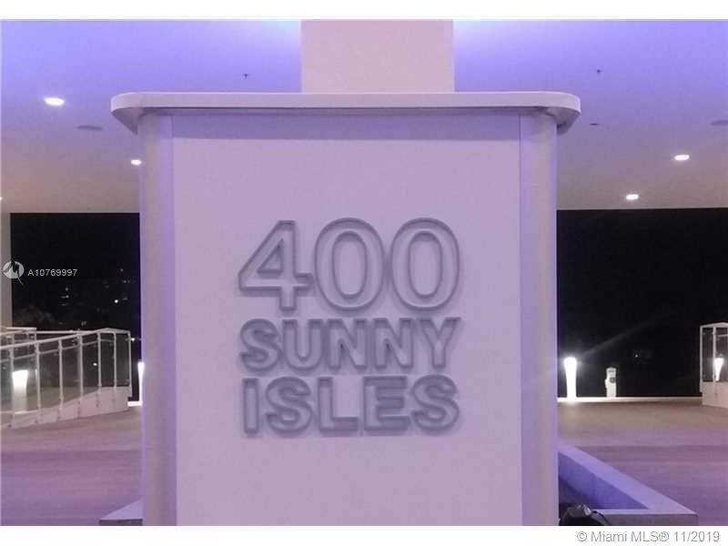 400  Sunny Isles Blvd #1205 For Sale A10769997, FL