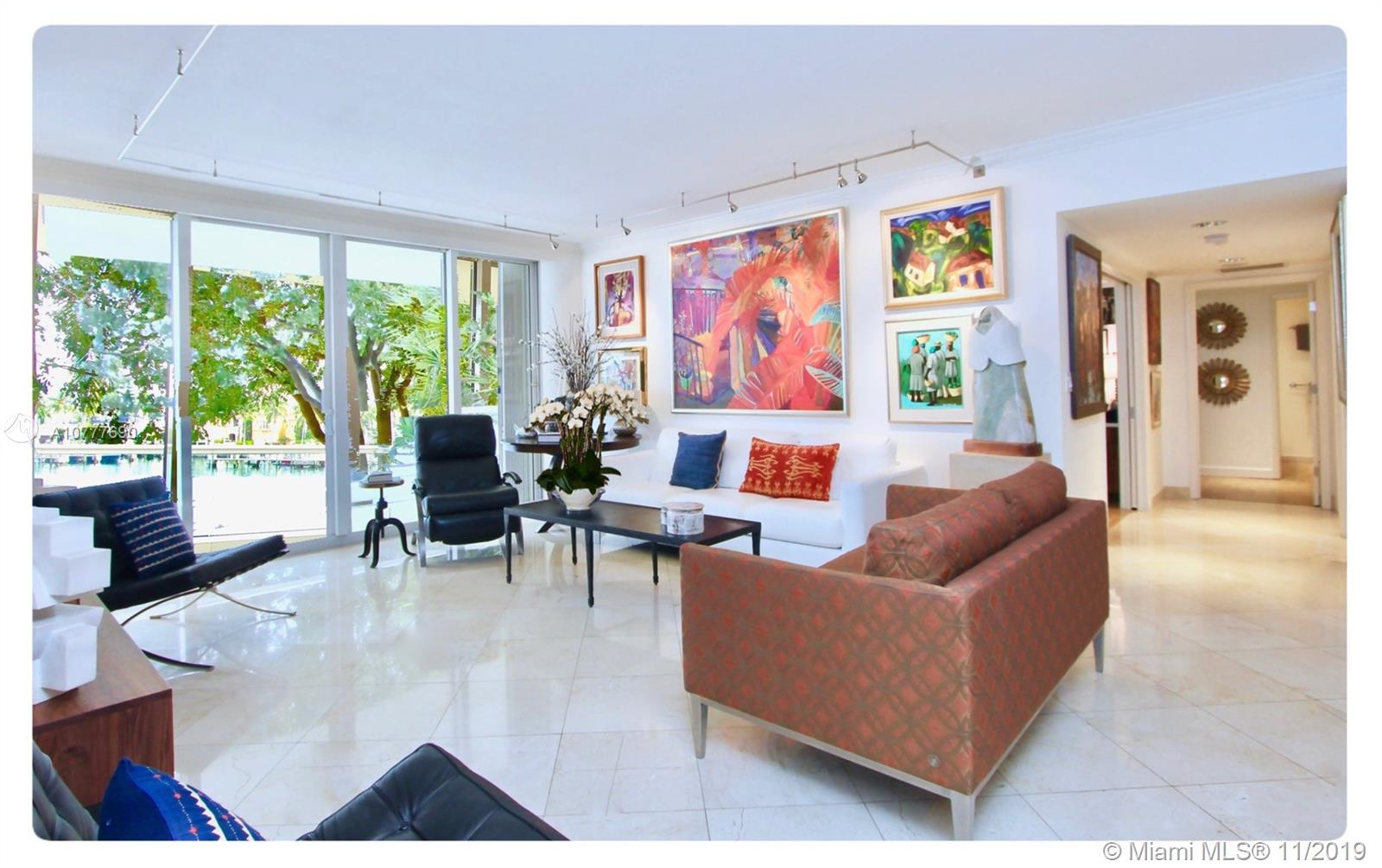 7000  Island Blvd #110 For Sale A10777690, FL
