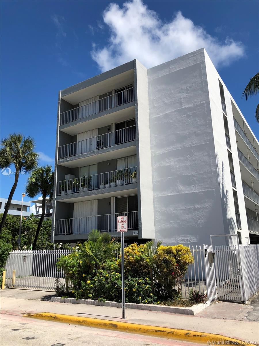 1615  West Ave #501 For Sale A10779854, FL