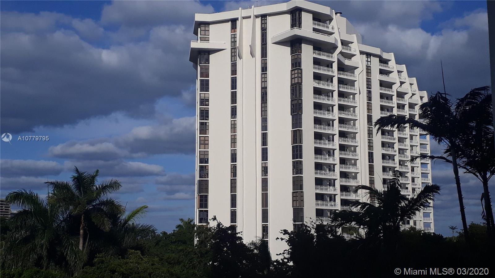 1000  Quayside Ter #709 For Sale A10779795, FL