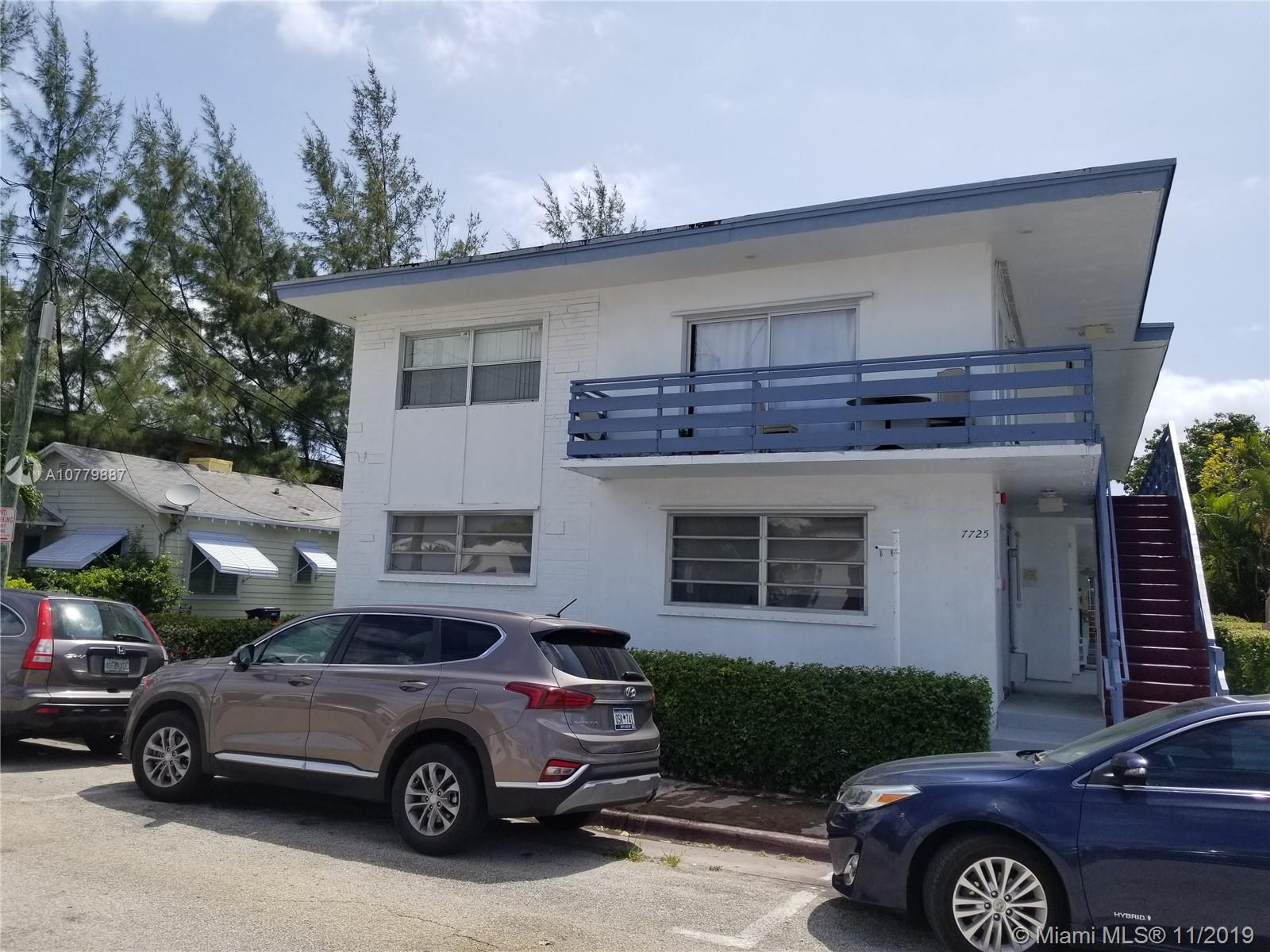7725  Carlyle Ave #4 For Sale A10779887, FL
