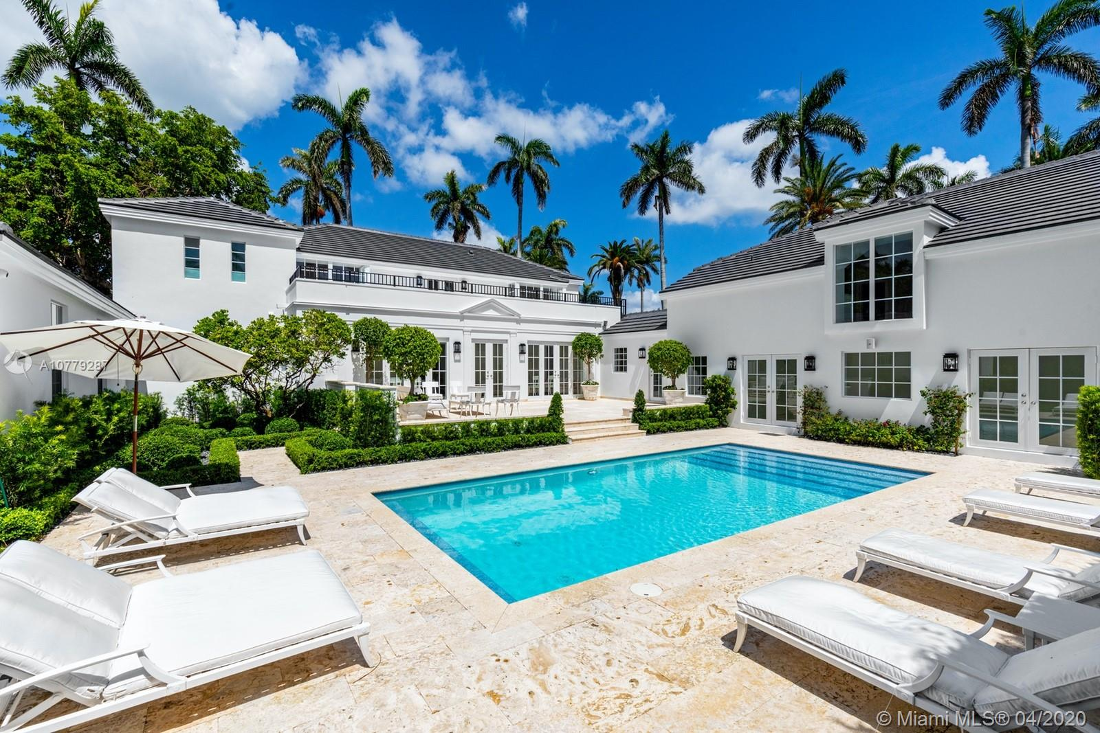 6695 Roxbury Ln, Miami Beach, FL 33141