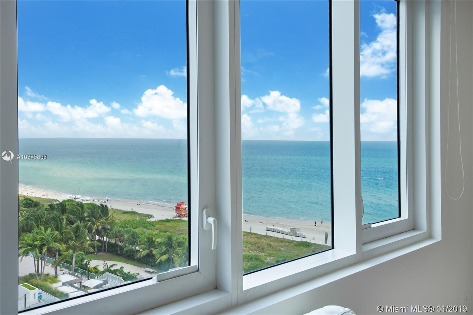 2301  Collins Ave #1014 For Sale A10779893, FL