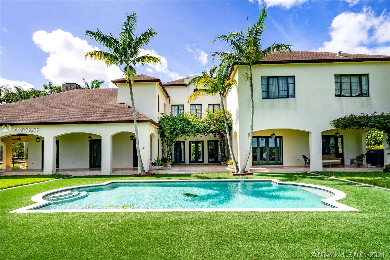23777 SW 152nd Ave  For Sale A10779275, FL