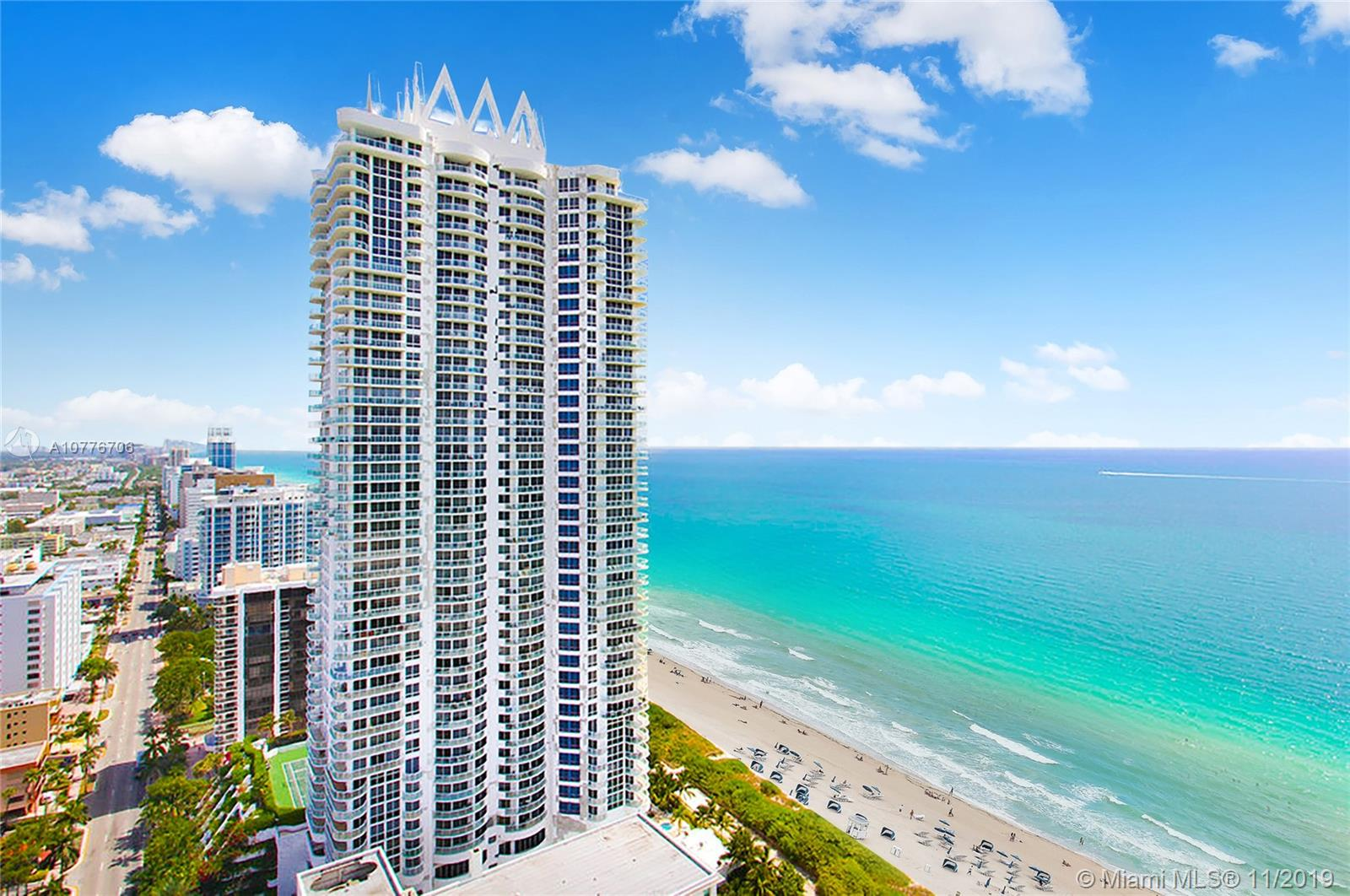 6365  Collins Ave #1005 For Sale A10776706, FL