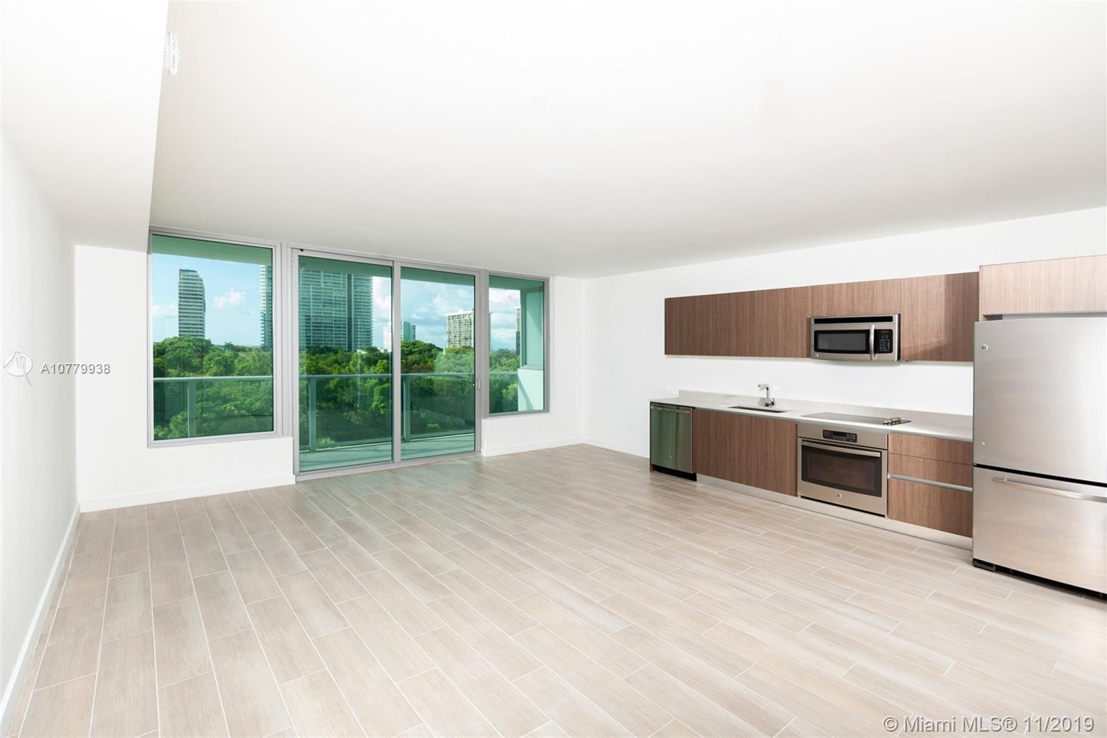 1600 SW 1st Ave #611 For Sale A10779938, FL