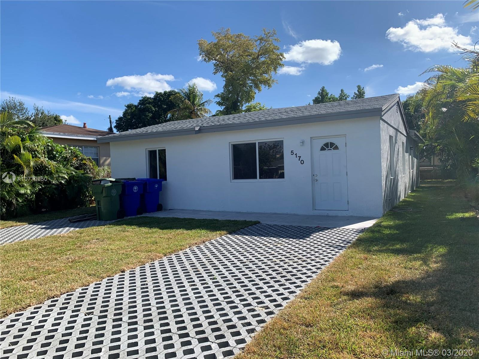 5170 NW 2nd Ter, Miami, FL 33126