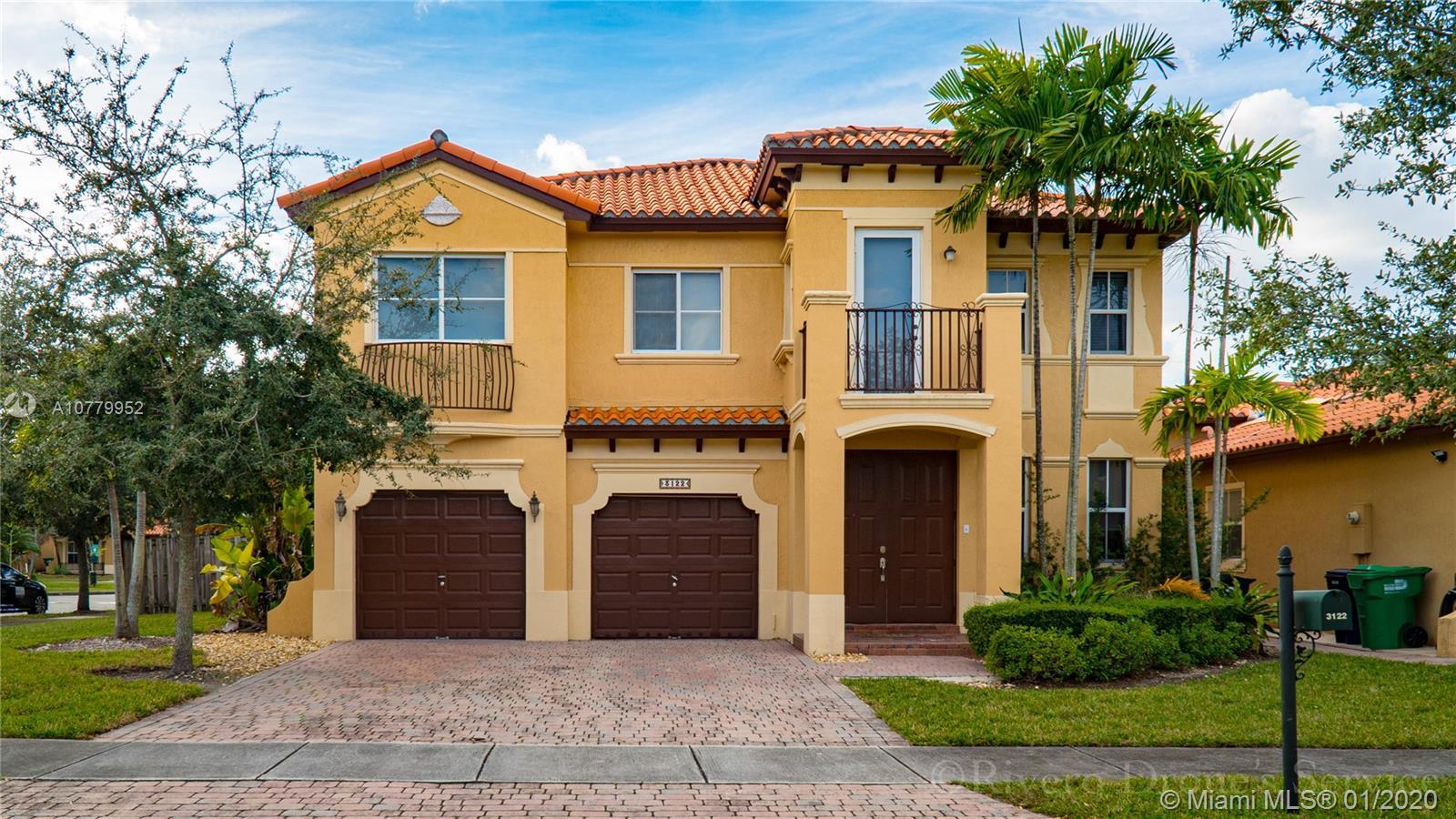 3122 SW 156th Ave, Miami FL 33185