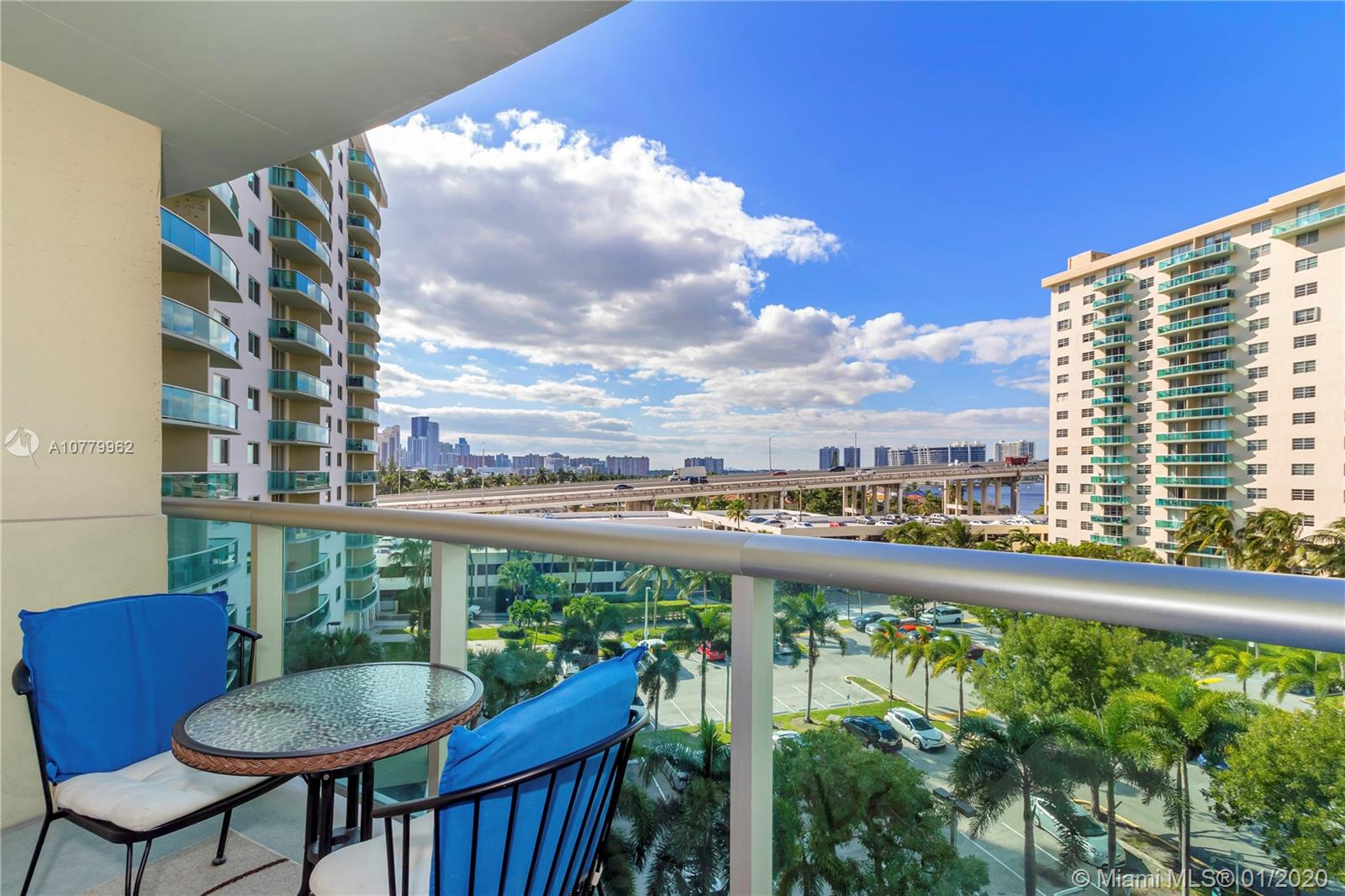 19380  Collins Ave #619 For Sale A10779962, FL