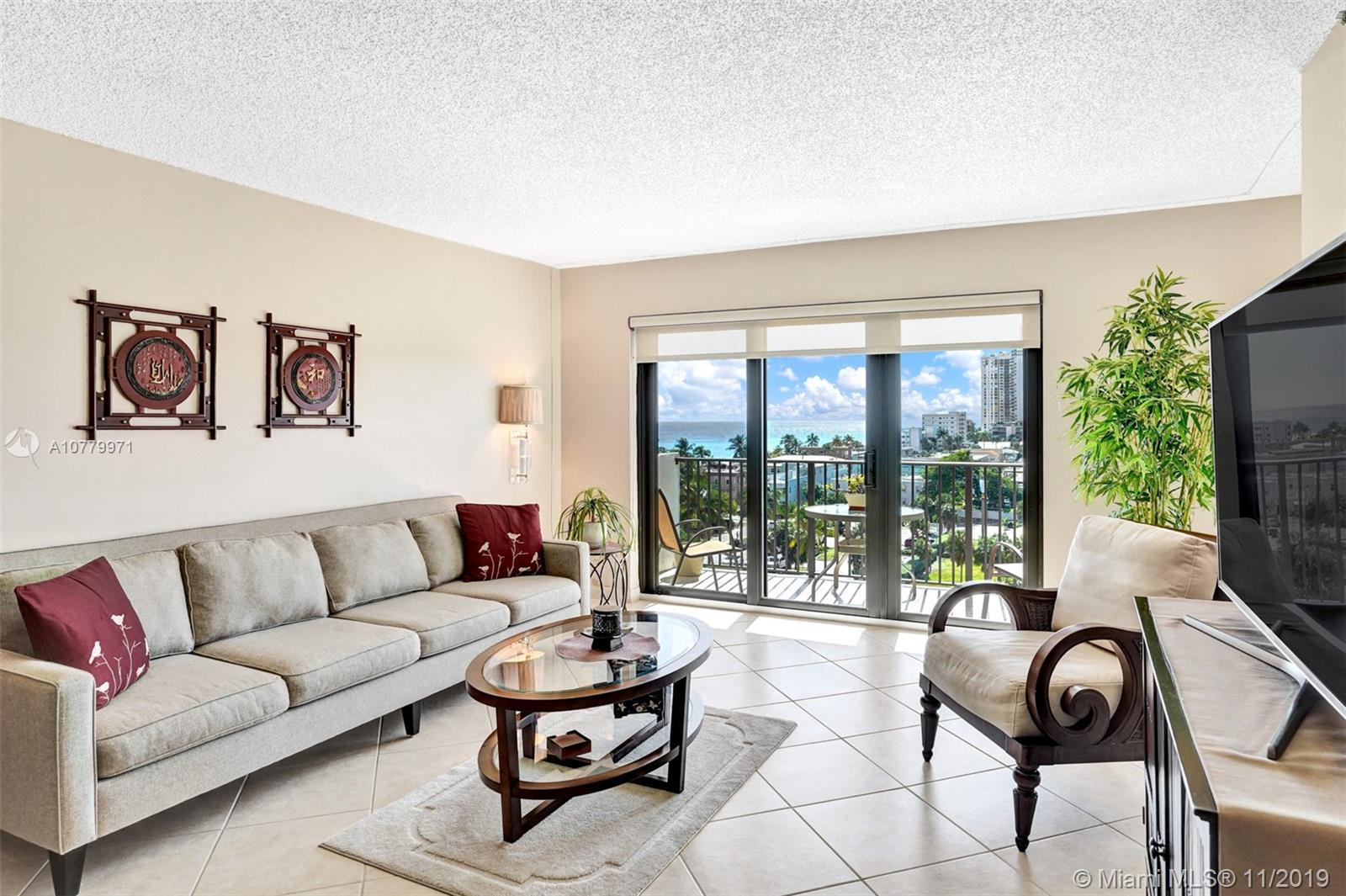 1201 S Ocean Dr 804S, Hollywood, FL 33019
