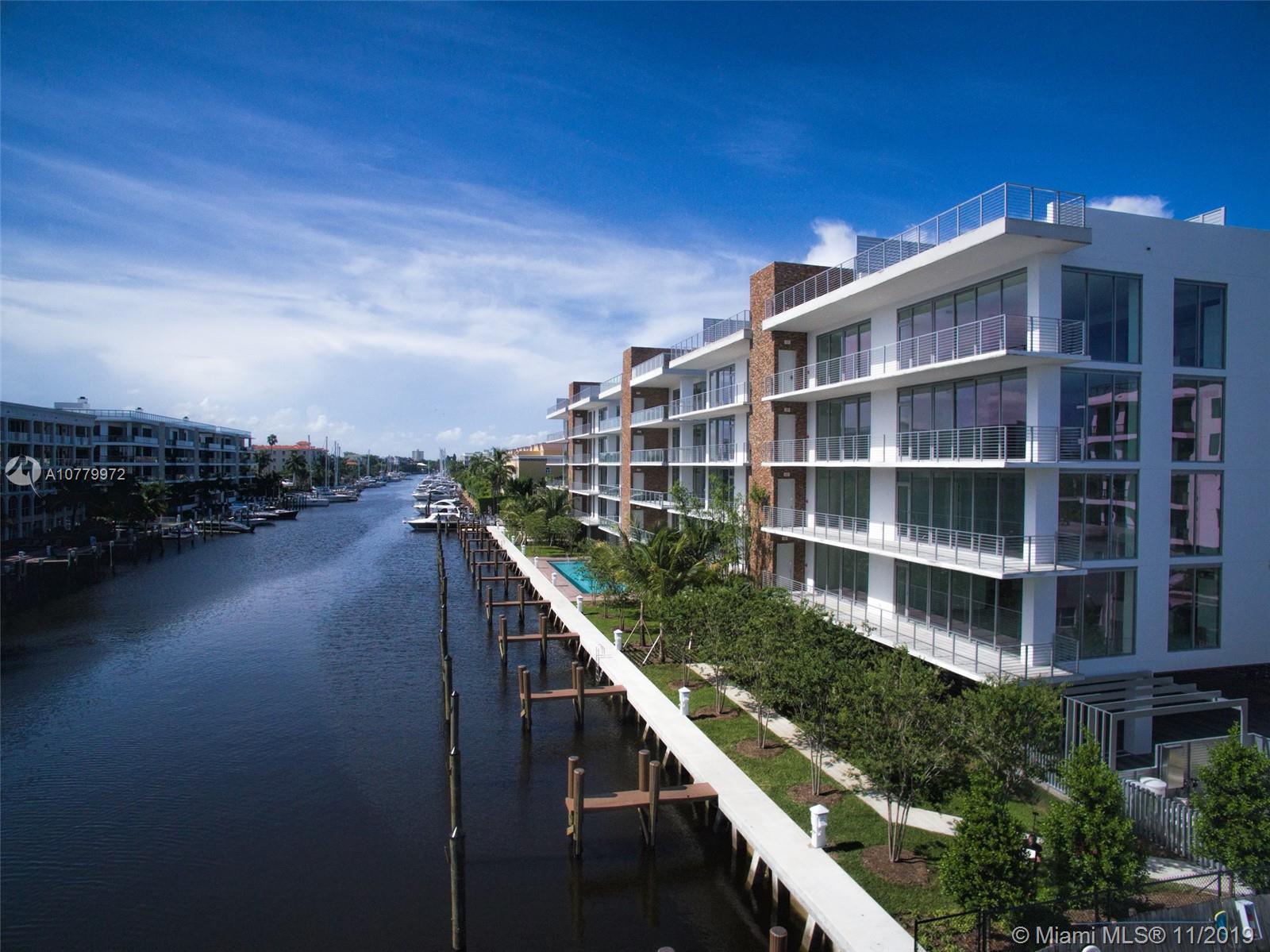 21 Isle Of Venice Dr PH1, Fort Lauderdale, FL 33301