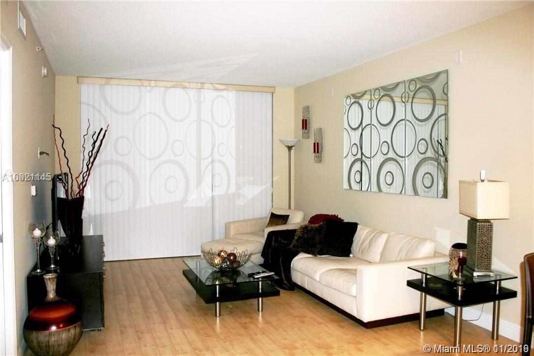 Live in the heart of DOWNTOWN Fort Lauderdale. Enjoy the city lights off your patio. The true lifestyle of downtown living. So many restaurants, shopping and nightlife to choose from in walking distance. This is a five star building.  It has everything you could ask for,  24 hour door attendant, roof top pool with panoramic views of the city, waterways and ocean,  gym, social room and party bar area as well as a theater room. Unit has 1 covered parking space.  Unit comes with  Cable, HBO and Internet and building is pet friendly (2pets, 50lbs max).