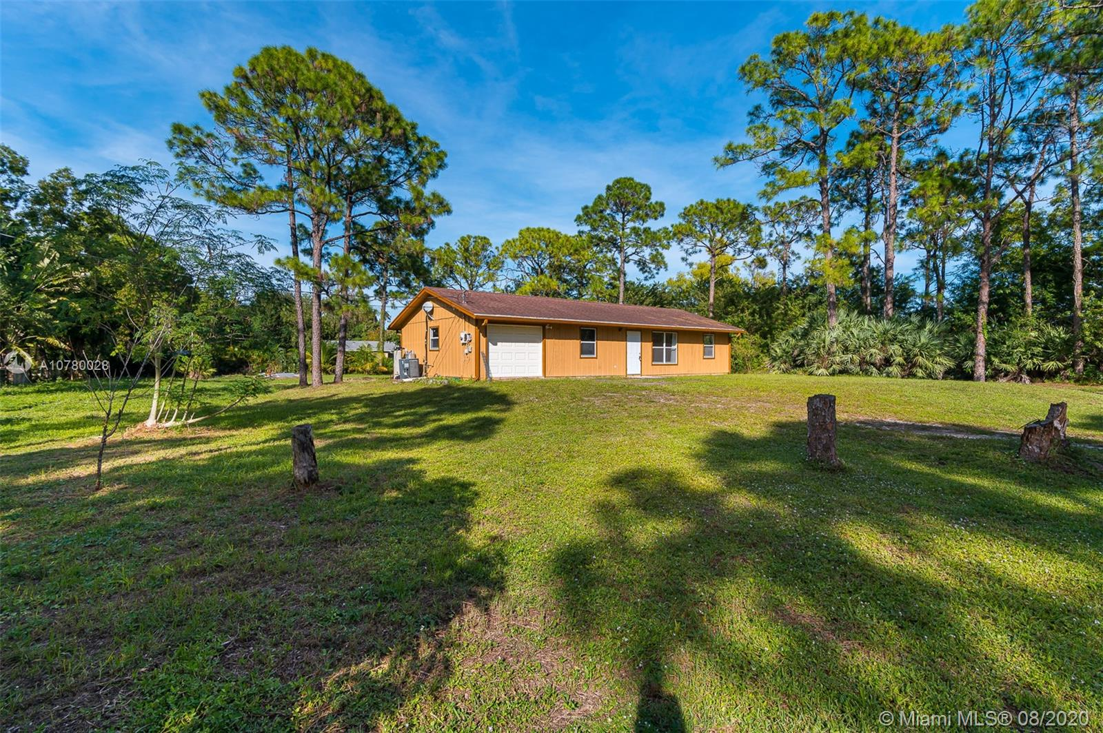 13027  54th St N  For Sale A10780028, FL