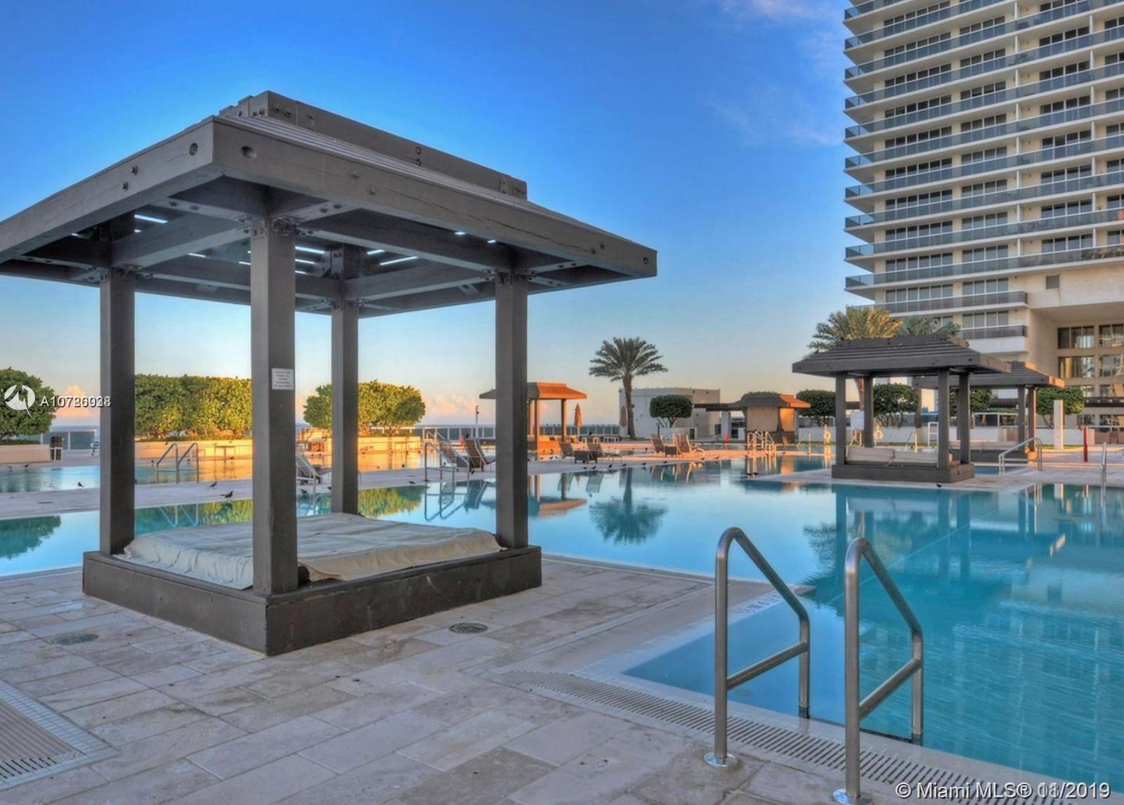 1830 S Ocean Dr #2807 For Sale A10780038, FL
