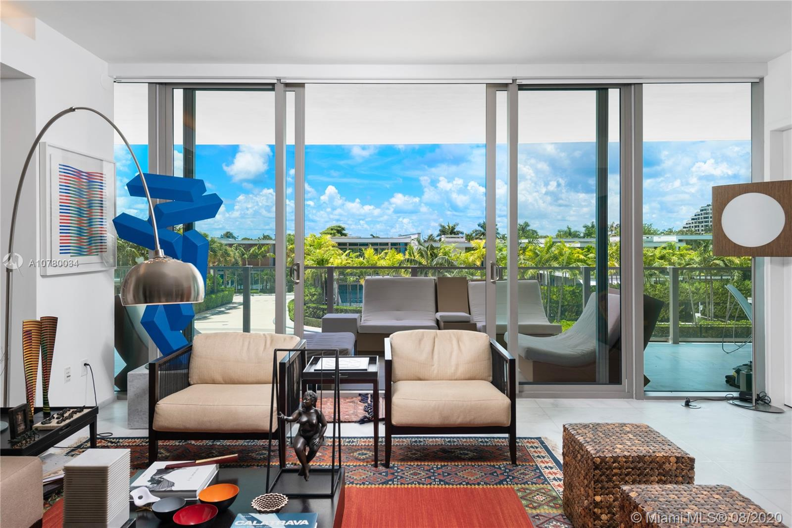 350  Ocean DR #305-N For Sale A10780034, FL
