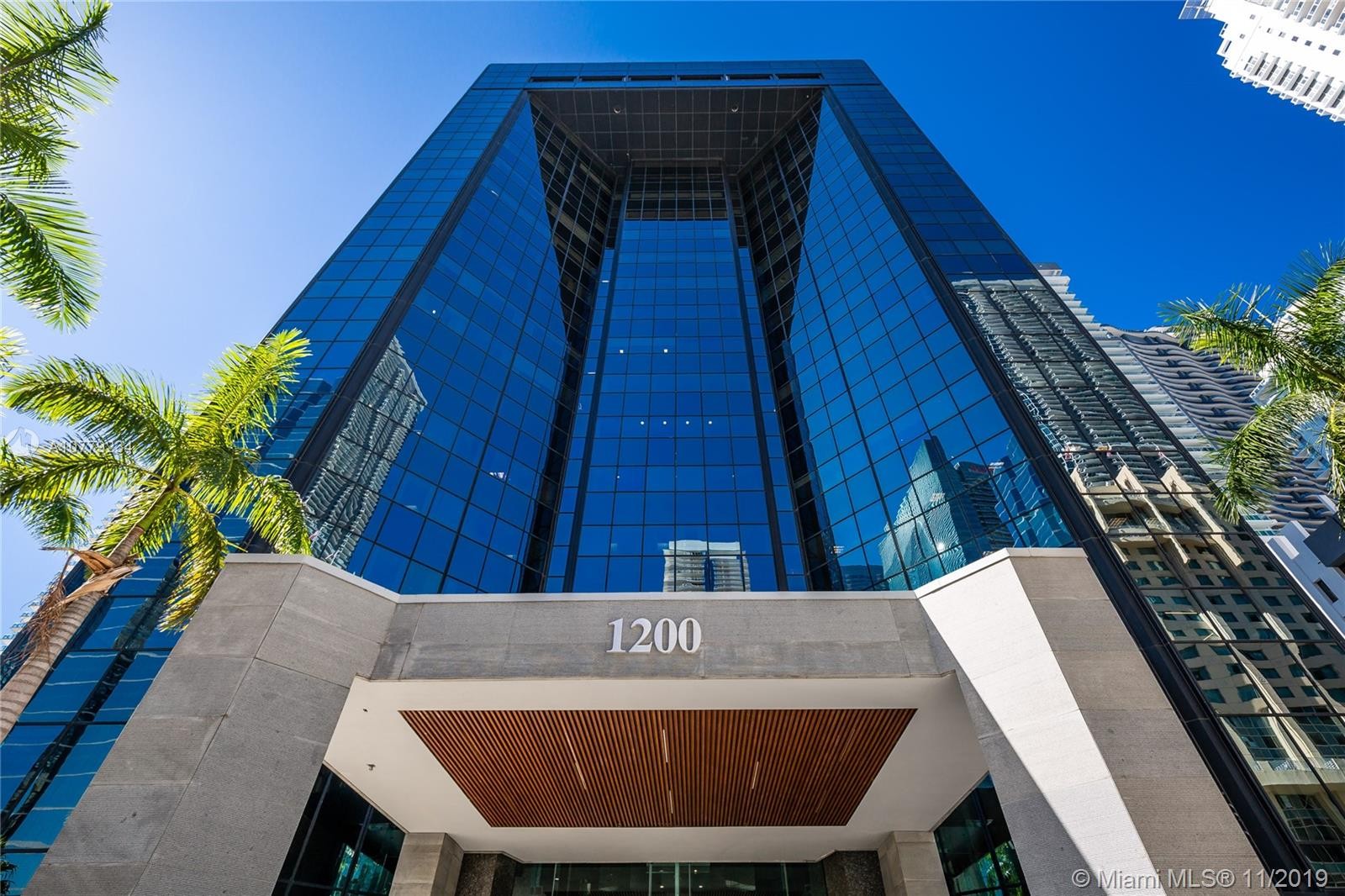 1200  Brickell Ave #1575 For Sale A10779234, FL