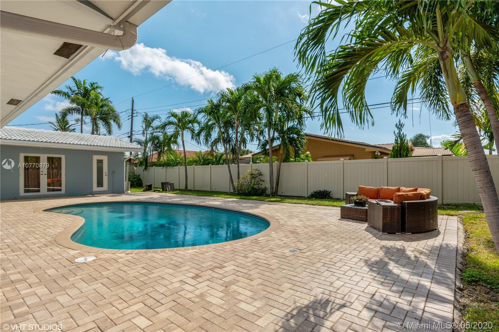 2112 NE 68th St  For Sale A10770879, FL