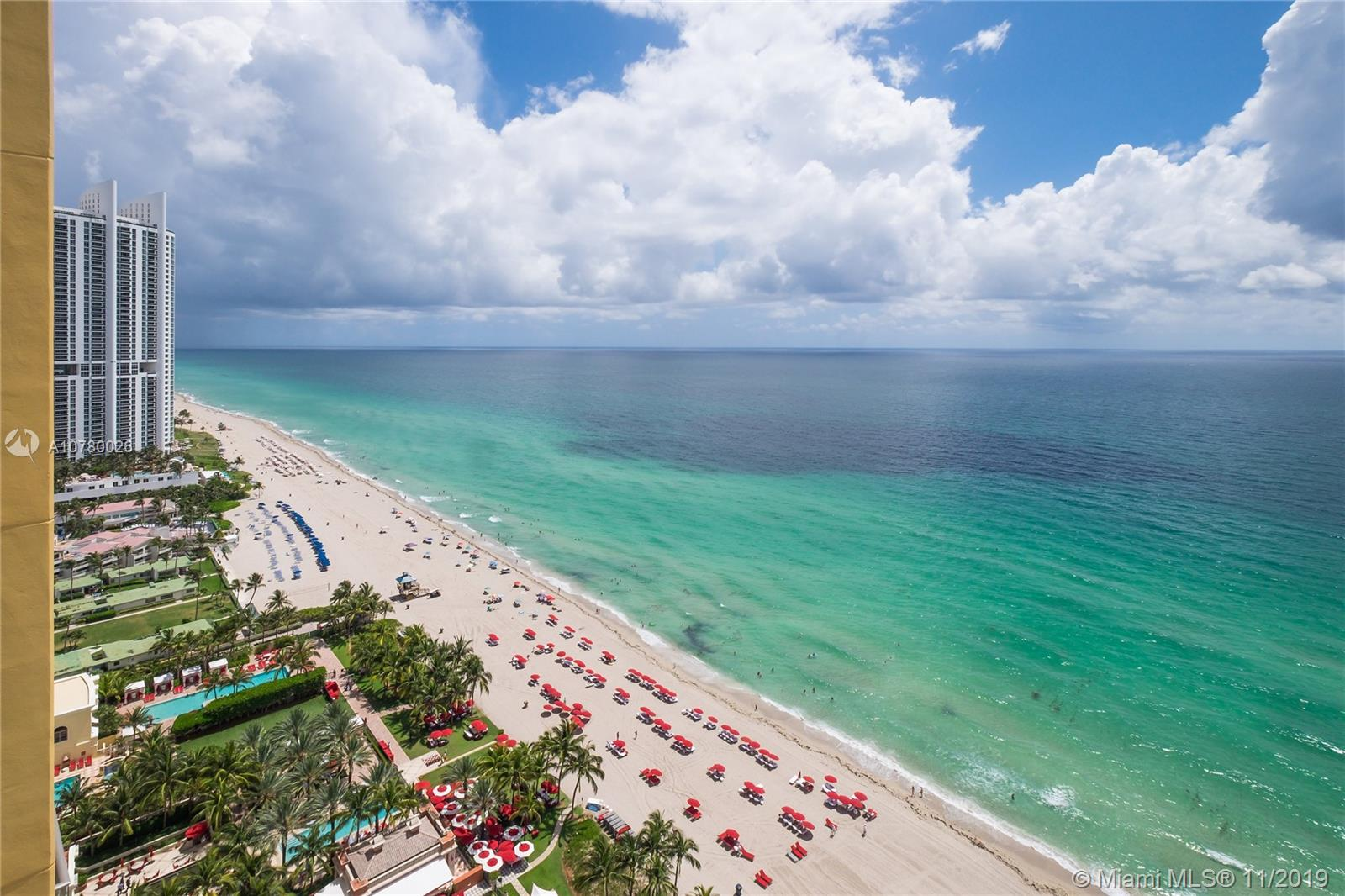17749  Collins Ave #2202 For Sale A10780026, FL
