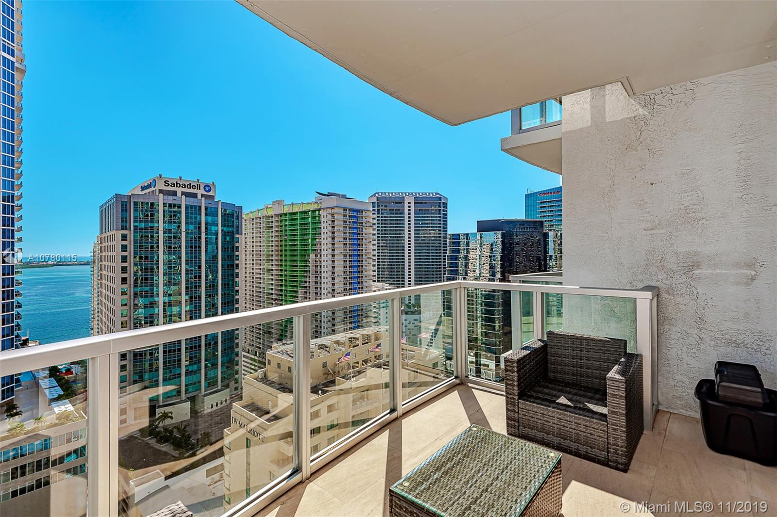 1060  Brickell Ave #3003 For Sale A10780115, FL
