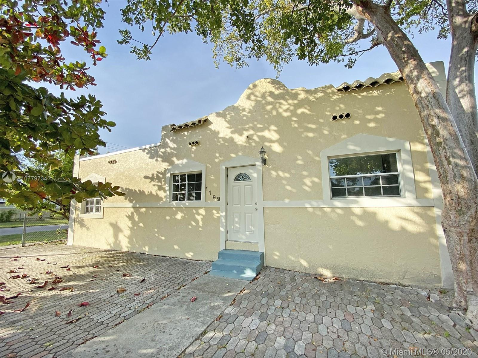 1199 NW 121st St  For Sale A10779734, FL