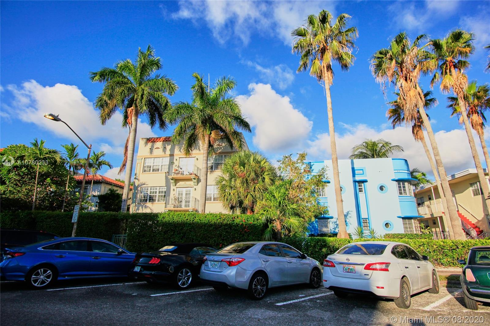 1242  Drexel Ave #205 For Sale A10780233, FL