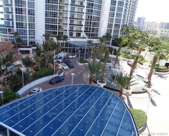 18201 Collins Ave #705, Sunny Isles Beach FL 33160