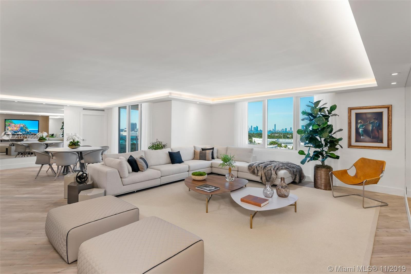 2301  Collins Ave #1432 For Sale A10779563, FL