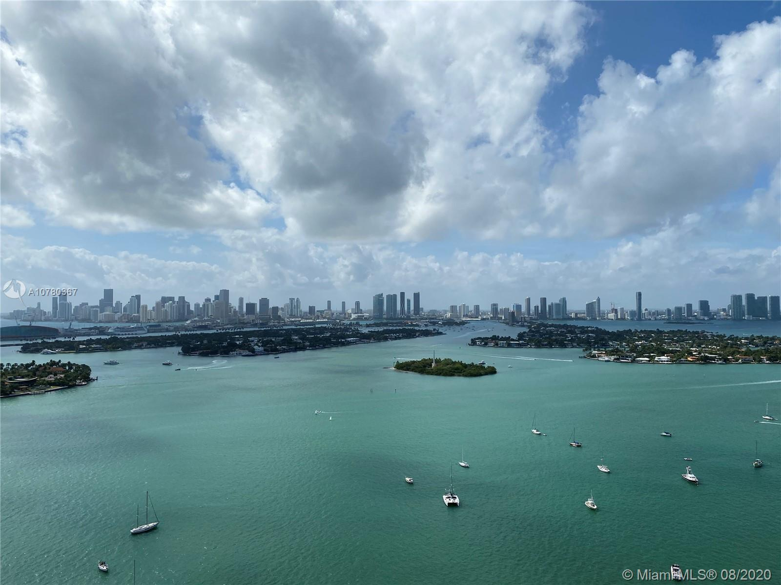 1330  West Ave #3401 For Sale A10780367, FL