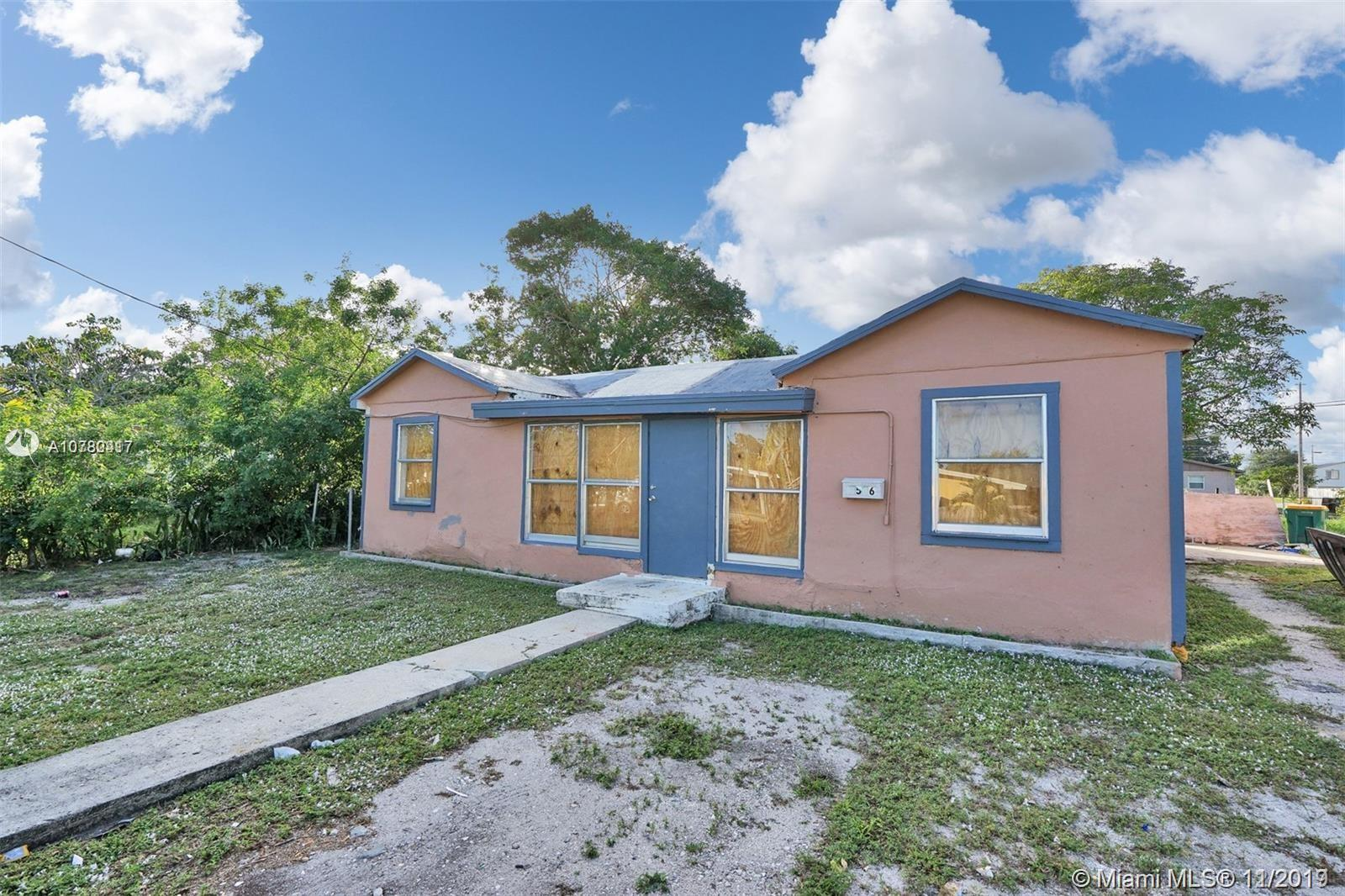 1506 S K Ln  For Sale A10780417, FL
