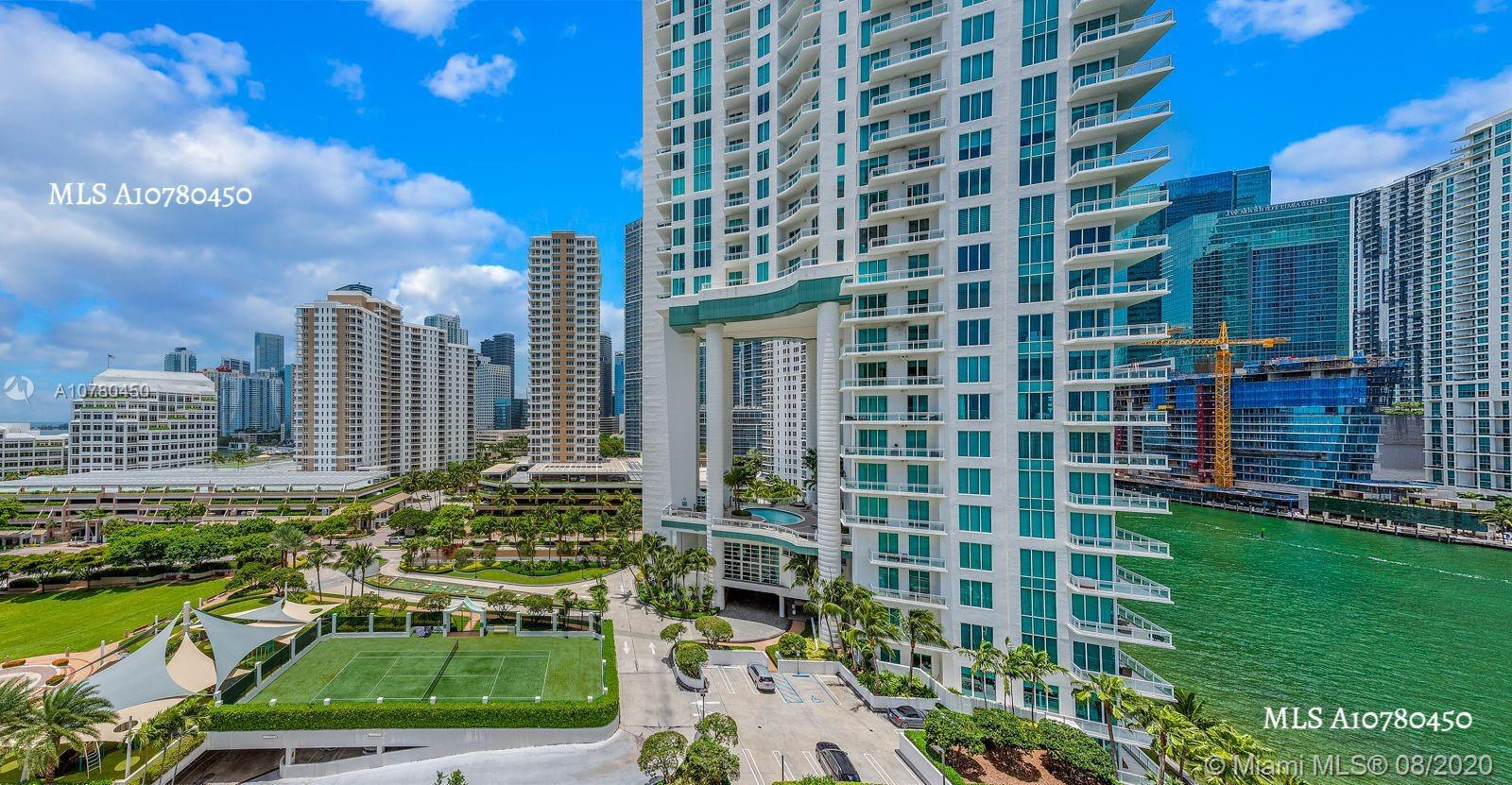 888  Brickell Key Dr #1200 For Sale A10780450, FL