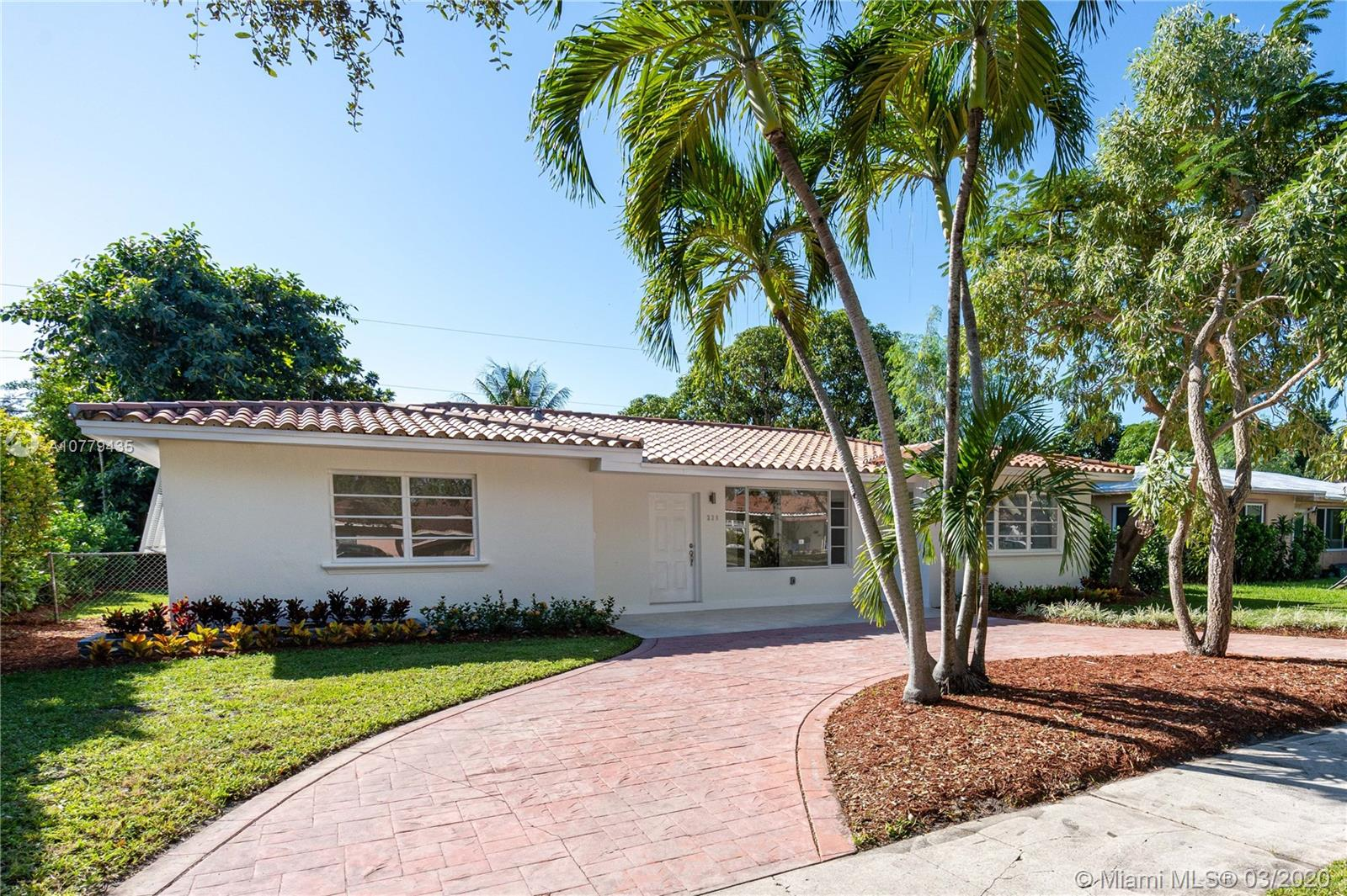 338 NW 111th Ter  For Sale A10779435, FL