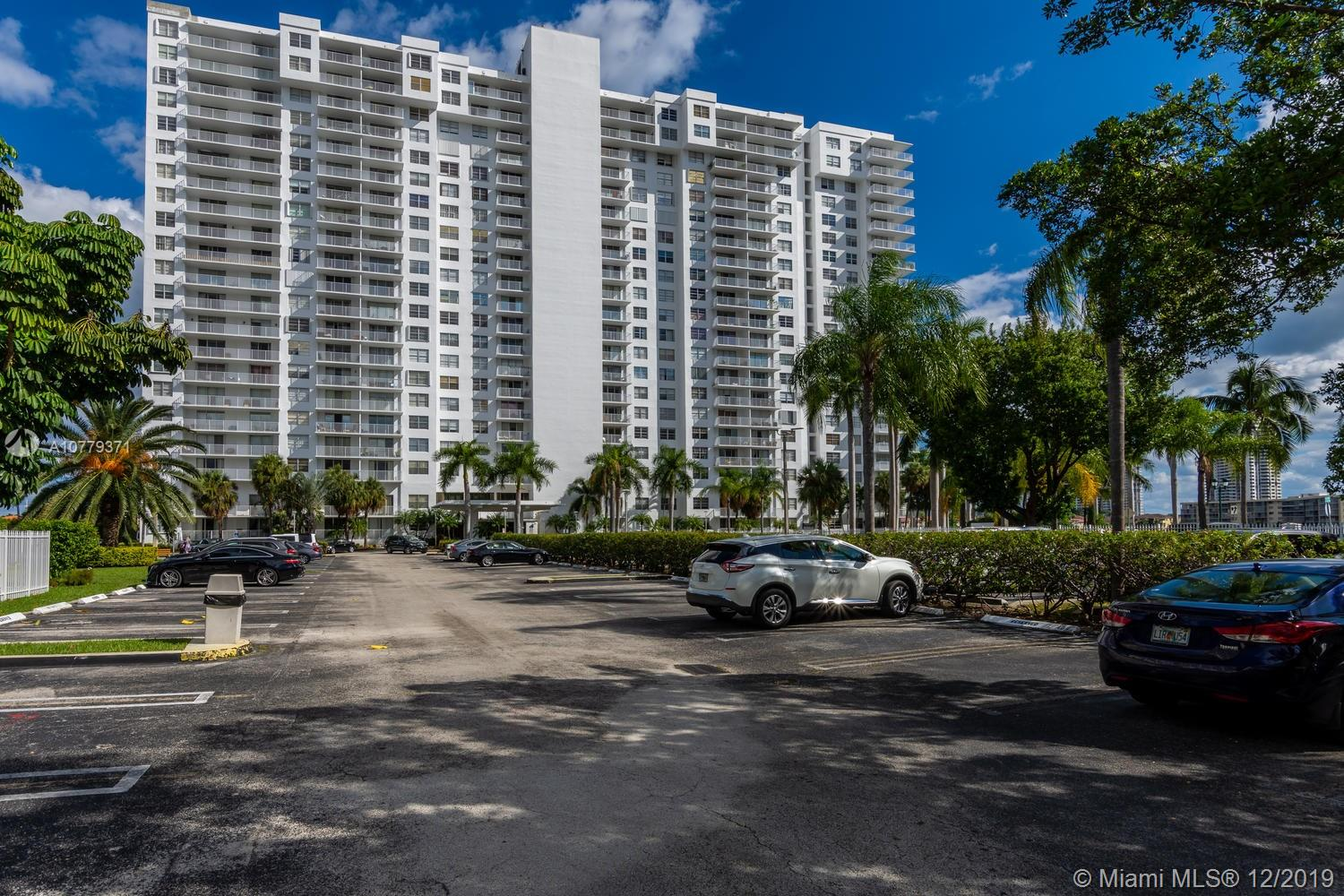 2801 NE 183rd St #105W For Sale A10779371, FL
