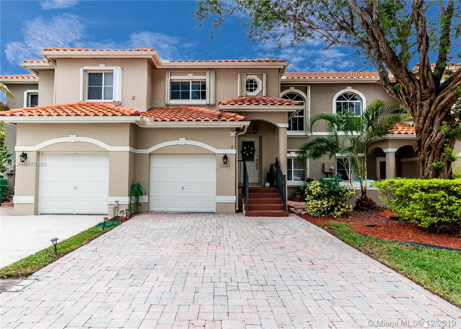 4953 SW 128th Ter #4953 For Sale A10779393, FL